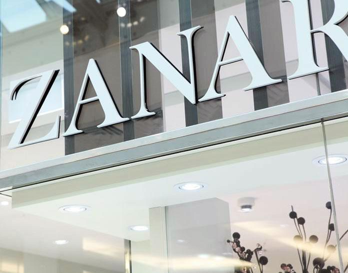 Sydney & Byron Bay Architects New retail store design Zanardi Jewellers
