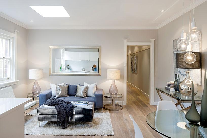Numix Padding Paddington Apartment Image 4