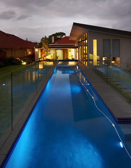 Contemporary Syndey Architecture and design by Sydney & Byron Bay Architects Fin Murray