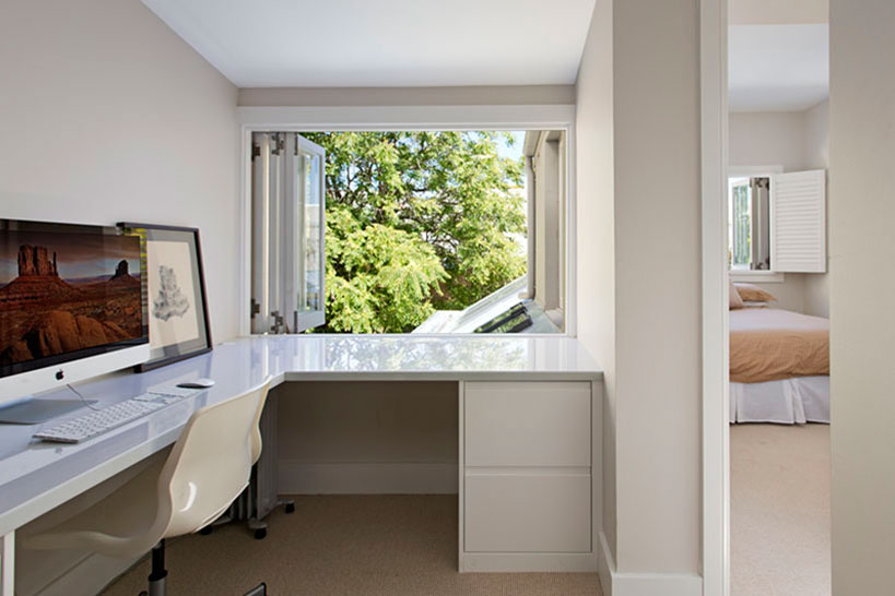 Sydney and Byron Bay Architects Fin Murray Surry Hills Terrace house renovation and design