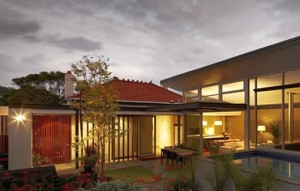 Bryon Bay and Sydney Architects Fin Murray