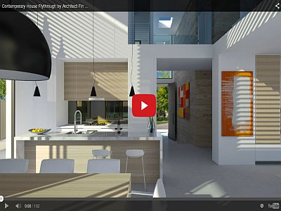Sydney Architects New Contermporary house designs