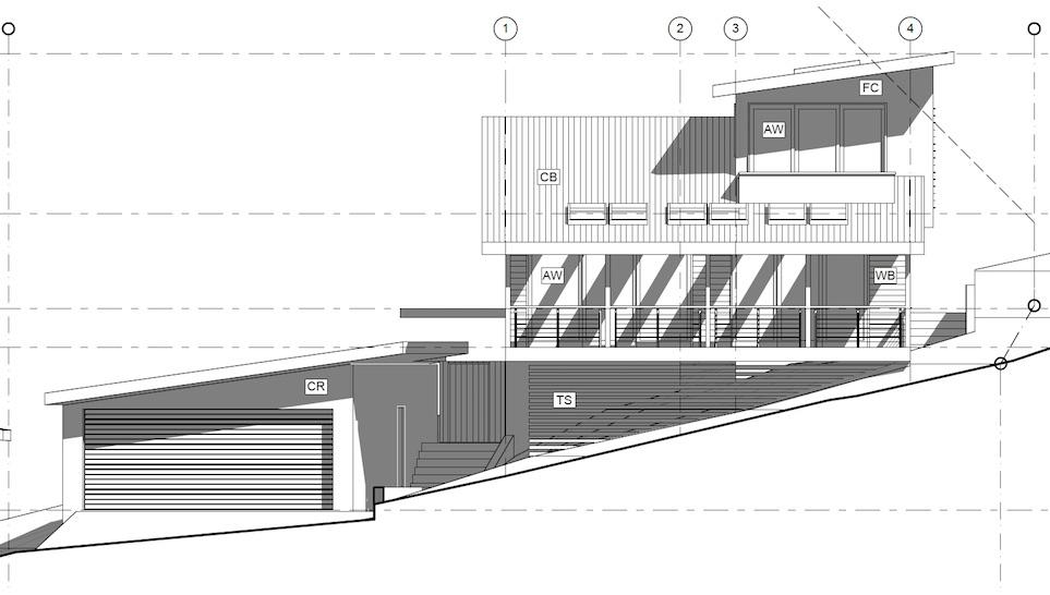 Numix Lennox Head House Image 2