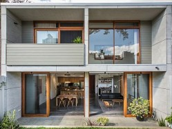 New house and Home in Sydney, Architect Fin Sydney and Byron Bay