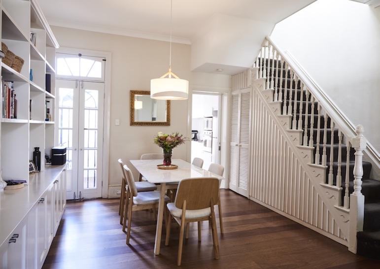 Numix Paddington Terrace Renovation 2 - Image 01