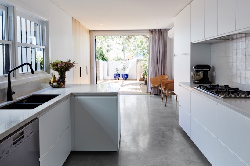 Paddington Terrace Renovation 2 - Image 02