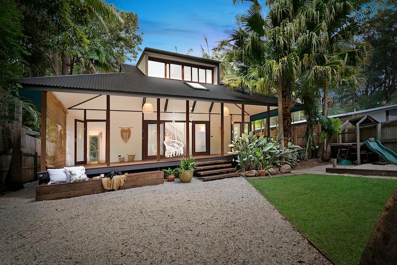 Numix Byron Bay Tree House Image 03